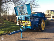 n/a Bunning breedstrooier lowlander breedstrooier compost compact