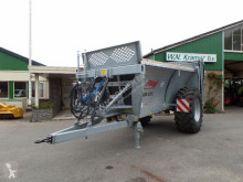 Fliegl Manure spreader