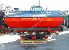 Vicon RotaFlow RS-XL limiter plandeka hydraulicznie otwierany Bardzo dobry stan