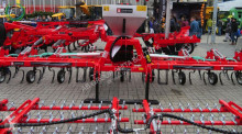 onbekend Awemak - Hydraulic folding inter row cultivator neuf