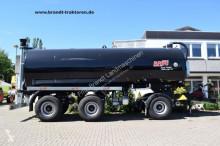 n/a Briri Dreiachs-Vakuum-Transport-Gül Briri Road Master 265 neuf