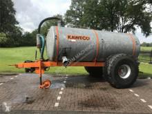 n/a Kaweco 7000 liter watertank