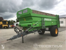 Joskin Ferti-Cap 5009/10U crop dusting