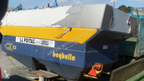 Bogballe Fertiliser distributor