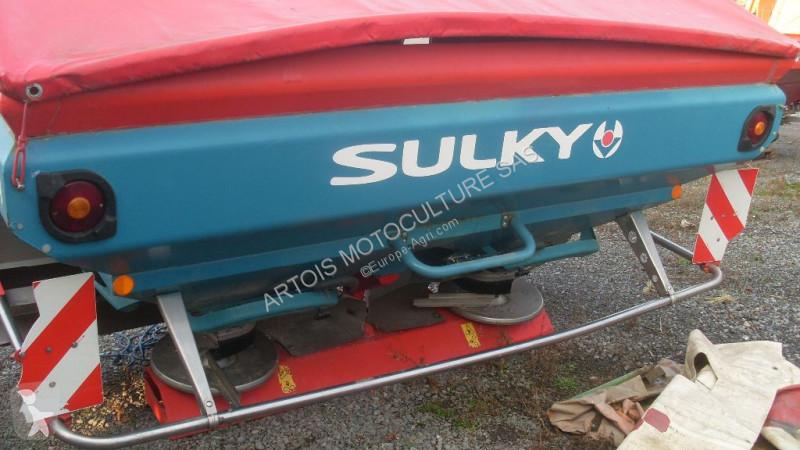 Vedeţi fotografiile Împrăștiere Sulky X44