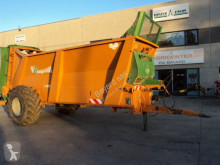 used Manure spreader
