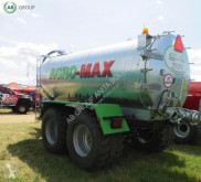 new Slurry tanker