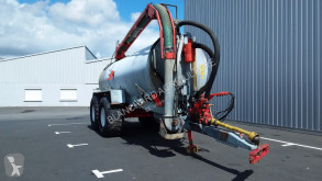 Sodimac Slurry tanker