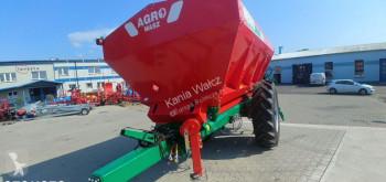 Agro-Masz REWO 8200 crop dusting