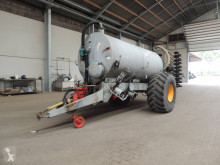 used Slurry tanker