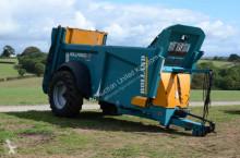 Rolland Rollforce 551 Dung Spreader