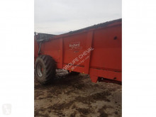 Brochard Manure spreader