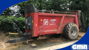 Gilibert Manure spreader