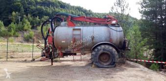 Wóz asenizacyjny Demarest