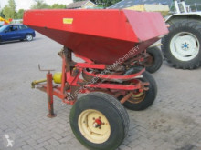 used Fertiliser distributor
