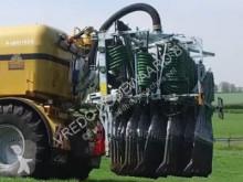 Vogelzang Compax crop dusting