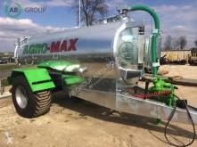 nawożenie nc Agro-Max Güllefass 10000l/Slurry tanker/Cuba de purines/Wóz asen neuf
