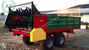 n/a Marpol Manure spreader Tandem MR800 8T/ Razbrasyvatel organiches neuf