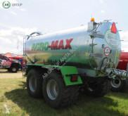 nawożenie nc Agro-Max Güllefass 14000l/Slurry tanker/Razbrasyvatel zhidkih ud neuf