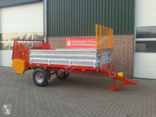 n/a MESTSTROOIER 5 ton