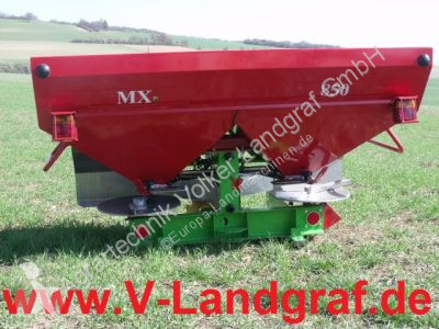 View images Unia MX 850 crop dusting