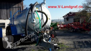 new Slurry tanker