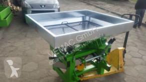 new Fertiliser distributor