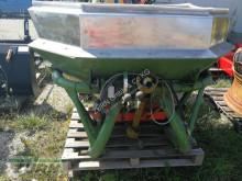 Gübre serpme makinesi ikinci el araç