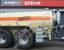 Kaweco Slurry tanker