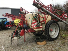 Holder Manure spreader
