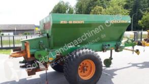 Amazone ZG-B 6001, Kalk- und Düngerstreuer, Getriebe neu