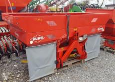 Kuhn MDS 1141W, Komputer, waga, Limiter