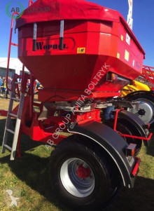 nc WOPROL - Fertilizer spreaders 1500l plus with transport chasis neuf