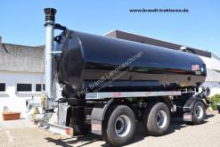 n/a BRIRI - Dreiachs-Vakuum-Transport-Gül Briri Road Master 26000L neuf