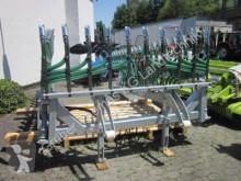 Fliegl Skate 150 Schleppschlauchverteiler + kompetenter Anbau an Ihr Fass crop dusting