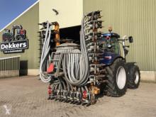 Veenhuis Euroject 3000 crop dusting