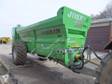 View images Joskin Tornado3 HORIZONTAL 5513/14V crop dusting