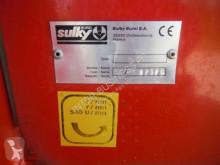 Vedeţi fotografiile Împrăștiere Sulky GLX 2000