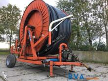 Faber 450 irrigation