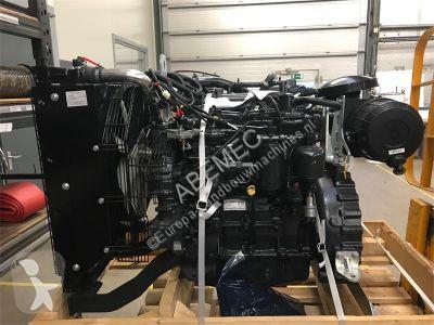 View images Nc FPT Motor F32MNSX01.00 083cv SAE3-11½ ST3A C irrigation
