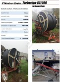 used Irrigation material