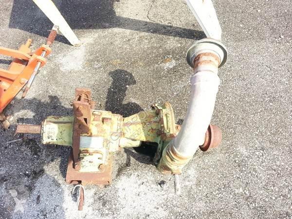 Zobaczyć zdjęcia Nawadnianie nc Bomba de Rega para Tractor