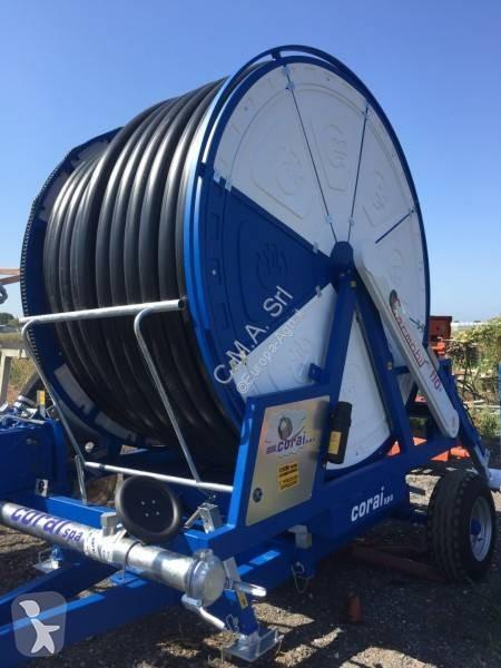Voir les photos Irrigation Corai Serie 900 - 110/400