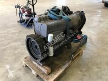 Deutz BF6L914 engine niet oud verbruikt olie