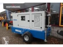 irrigazione nc 4 cilinder turbo I.c.m. MEC 4/3A pomp