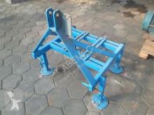 Części ciągnik używany
