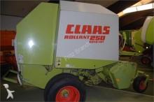 Prasa rolująca Claas