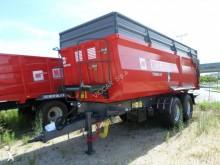 Metal-Fach Self loading wagon
