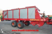 Taarup Self loading wagon