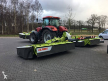 Faucheuse conditionneuse Claas